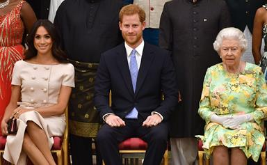 OPINION: What the future holds for Prince Harry, Duchess Meghan and The Queen