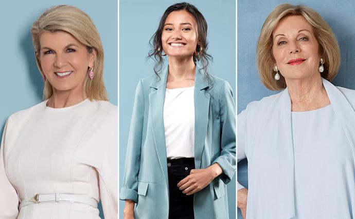 Meet our Judges! The Women of the Future judging panel share their stories and advice on how they got to where they are today
