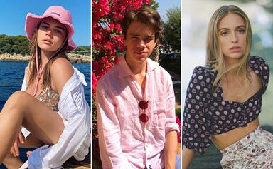 Meet the glamorous, gifted and gorgeous young royals you've never heard of before