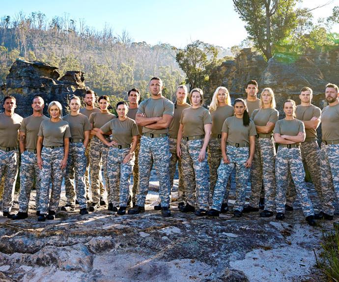 Where is SAS: Australia filmed? Inside the surprising location