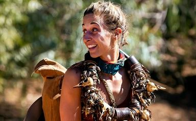 The tribe has spoken! Hayley Leake is the winner of Australian Survivor: Brains V Brawn