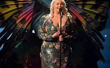 Congratulations! Bella Taylor Smith is announced the winner of The Voice 2021