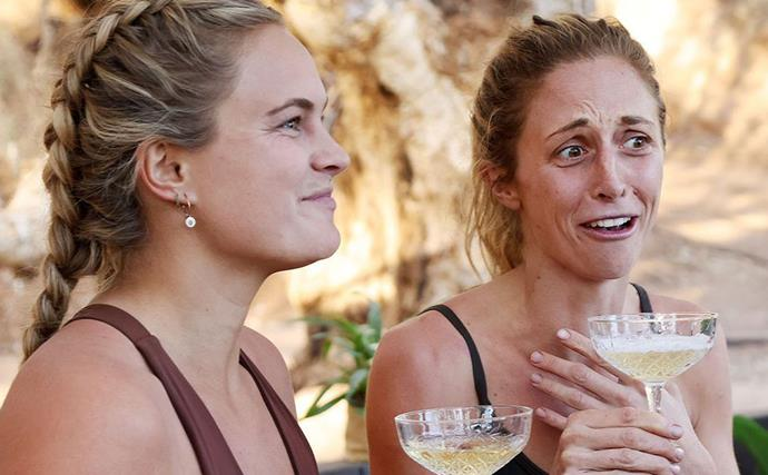 """""""This looks like torture"""": All the best reactions to the Australian Survivor 2021 finale"""