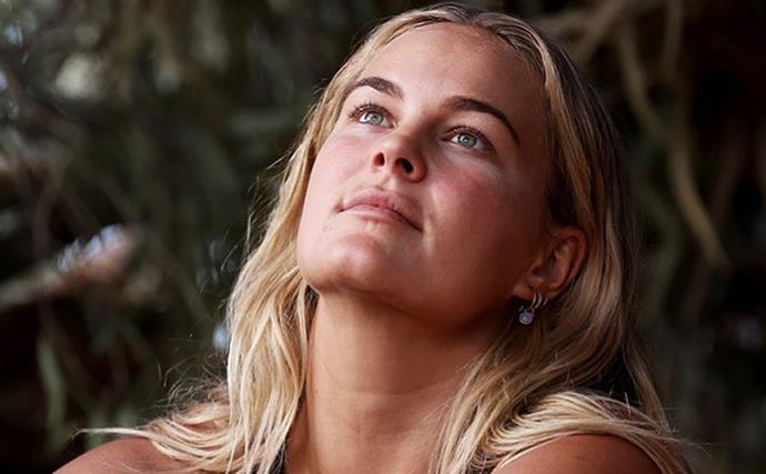 """""""I could only be strong for so long"""": Australian Survivor's Flick reveals the truth behind the tragedy of losing her mum"""