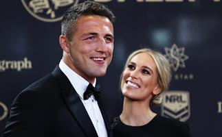 The dramatic rise and fall of Sam and Phoebe Burgess' relationship
