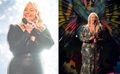 EXCLUSIVE: After COVID left Bella Taylor Smith unemployed and unable to pay rent, winning The Voice means more to her than most