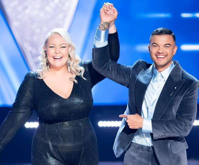 Bella Taylor Smith shared the very relatable way she'll spend her prize money from The Voice