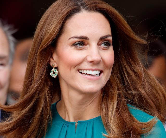 Kate Middleton to make her royal comeback after weeks of pregnancy speculation