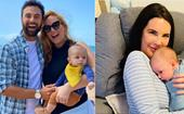 Reality stars to mothers: The Married At First Sight contestants who have welcomed babies since the show