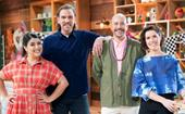 Time to get crafty! Meet the contestants of Making It Australia 2021
