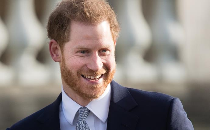 Prince Harry flooded with royal birthday messages from Prince William, Duchess Catherine and more