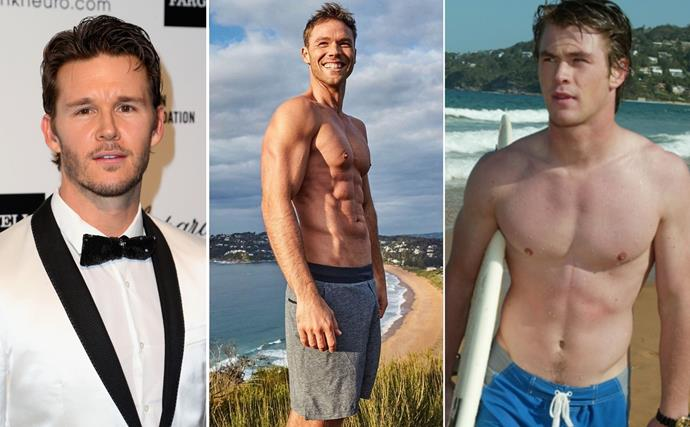 From cheeky grins to abs for days, the men of Home and Away never disappoint! See the hottest actors past and present who live rent-free in our heads