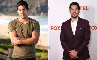 Inside Home and Away star Tai Hara's exciting new gig on Underbelly