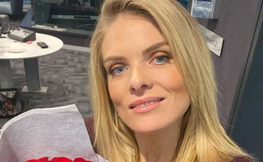 """""""You can listen to break-up songs and cry!"""" Erin Molan breaks her silence on shock split"""