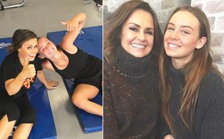 Oh la la! Lisa Wilkinson shares Parisian throwback to mark daughter Billi's special birthday
