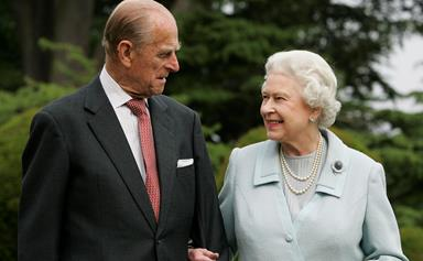 Prince Philip's will has been sealed away for 90 years to protect the Queen