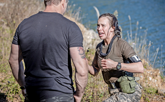 EXCLUSIVE: Bonnie Anderson reveals why she was constantly on the verge of quitting SAS Australia
