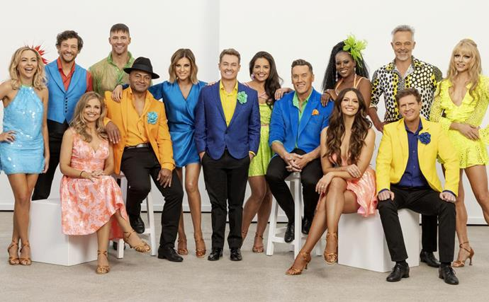 The full cast of Dancing With The Stars: All Stars has finally been revealed