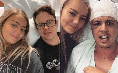 """""""I'm not giving up the fight"""": Johnny Ruffo shares a hopeful health update amid cancer battle"""