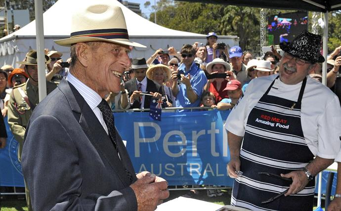 Prince Philip's surprisingly Australian talent revealed as royals honour the Duke of Edinburgh's amazing life