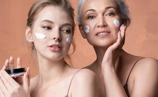 Dry skin, sensitive skin, eczema and menopause explained
