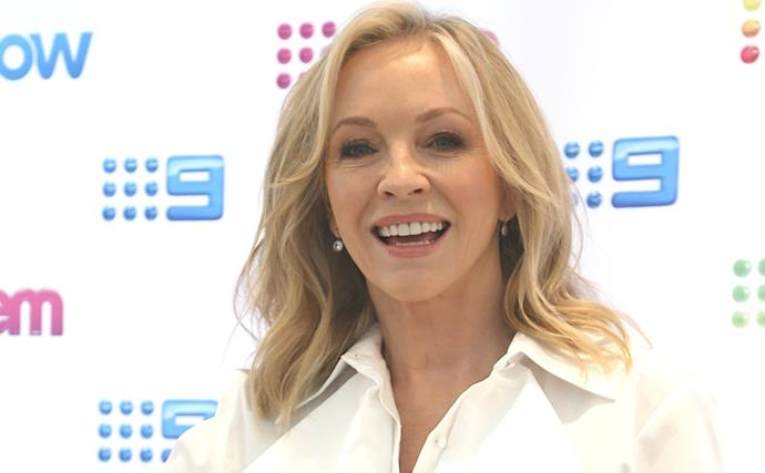 Rebecca Gibney shares an honest admission about her crazy, intense journey on Celebrity MasterChef Australia