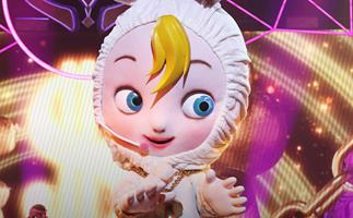 Who is Baby on The Masked Singer Australia? We might have the answer figured out