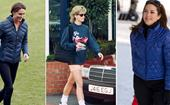 Tie up your sneakers because these royals win gold for their most fashion-forward and achievable activewear looks