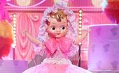 Who is Dolly on The Masked Singer Australia? Her identity may have already leaked