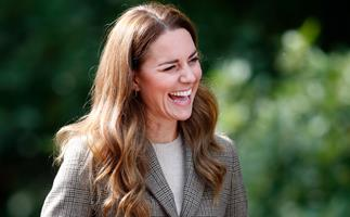 Casual chic! Duchess Catherine's clever wardrobe change proves you really can be comfortable and stylish