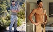 """""""I wasn't ready for notoriety"""": Dan Ewing admits he battled mental health issues while on Home and Away"""