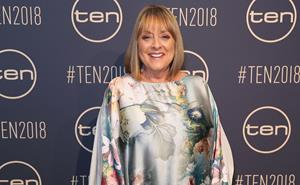 Studio 10's Denise Drysdale is in a serious condition after being hospitalised with a rare nerve disorder