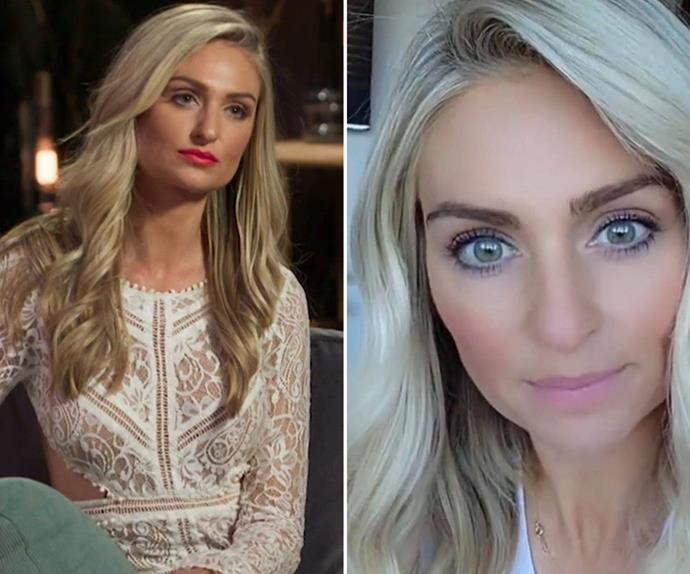 MAFS star Jo Todd reveals she was fired after refusing to get the COVID vaccine