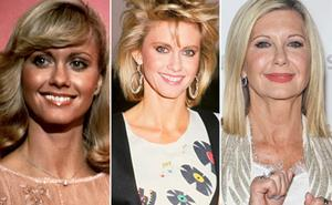 Olivia Newton-John's incredible life story in pictures: From Grease, to family life and beyond