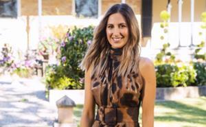''This threw me...'' Season eight Bachelor winner Irena Srbinovska weighs in on the unofficial dress theory