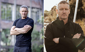 EXCLUSIVE: How Mark 'Billy' Billingham went from special forces soldier-turned-celebrity bodyguard to an SAS Australia star