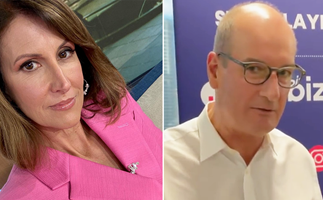 EXCLUSIVE: Nat Barr and Kochie 'thought they were cruising' until Today's shock ratings win over Sunrise