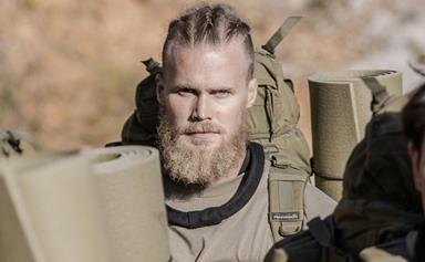 EXCLUSIVE: SAS Australia's Jett Kenny airs his heartache over always being 'just a Kenny'