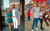 From The Bachelor to real life: Locky Gilbert and Irena Srbinovska's sweetest moments from their whirlwhind romance