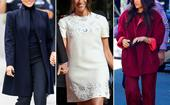 Mini-skirts and menswear: Inside Duchess Meghan's style evolution after her royal exit