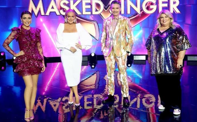 Who will be last to take it off? Fans say they know who wins The Masked Singer 2021 tonight