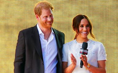 Prince Harry will be jetting back to New York much sooner than expected, but Duchess Meghan won't be with him