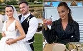 """Ines Basic reveals Married At First Sight helped her overcome past traumas: """"I had a very violent and troubled upbringing"""""""