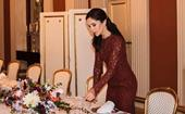 Princess Mary's relatable COVID confession as she shares a rare peek inside her palace life