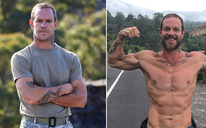 Koby Abberton reveals the eyewatering amount of money he was paid to appear on SAS Australia