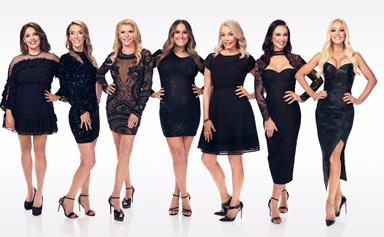 Ladies of luxury! Meet the sparkling new cast of The Real Housewives of Melbourne season five