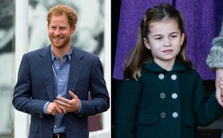 A regal connection: All the times the Royals turned to their blue-blooded relatives for name inspiration