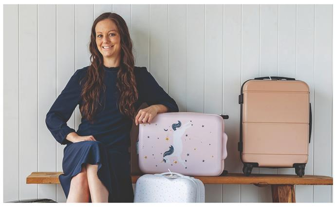 Meet Rachael, the inspiring young woman shaking up the Australian foster care system to help kids in need