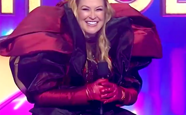 The Masked Singer Australia's 2021 winner has been announced! It's Anastacia under the Vampire mask