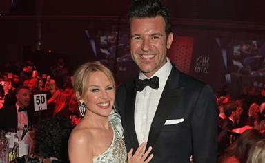 Kylie Minogue is coming home! Reports say she's moving back to Australia, but will her boyfriend come with her?